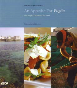 An Appetite for Puglia